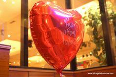 la fragata duquesa globo san valentin