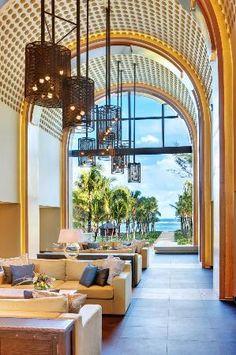 Outrigger Mauritius Resort & Spa - Indian Ocean