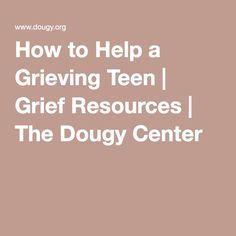 dougy study guide