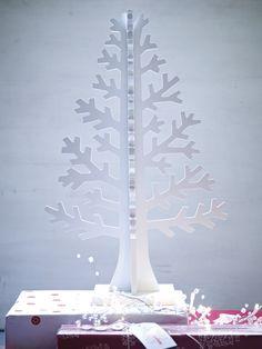 Contemporary Christmas Tree £15.50