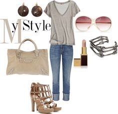 """My Style"" by jpselects on Polyvore"