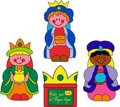 carta-a-los-reyes-magos-de-una-madre-de-mellizos.jpg (1597×1424)