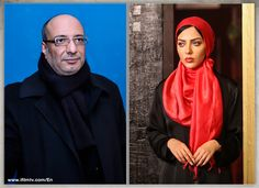 "Iranian actor Amir Jafari and actress Leila Otadi have been officially named ambassadors of ""Prisoner Release"" in Iran. www.ifilmtv.com/News/NewsIn/6023?En"