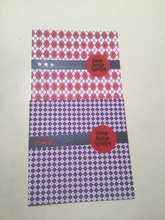 Gift Cards, Diy, Gifts, Gift Vouchers, Presents, Bricolage, Do It Yourself, Favors, Gift Tags
