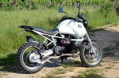 BMW GS 1100