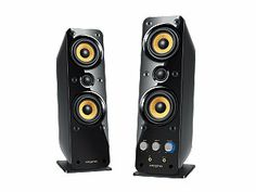Creative GigaWorks T40 Series II 32 watts RMS 2.0 Speakers - $124.99