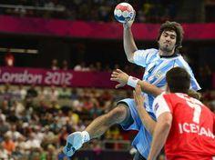Lo mejor del debut de los Gladiadores del handball.