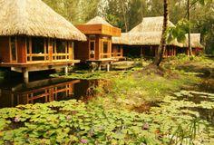 Manea Spa at the Bora Bora Pearl Beach Resort & Spa