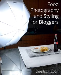 Blog Photography Tips | Beginning photographers are often curious about what equipment people use to create beautiful food photography. Get a peek at our photography equipment and great food photography tips here.