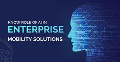 with the innovation of artificial intelligence in the enterprise companies. The personal devices are the comfortable devices for the employees, having access to them for work can be a great benefit for the AI development companies. Artificial Intelligence, New Trends, Benefit, Innovation, Technology, Tech, New Fashion, Tecnologia