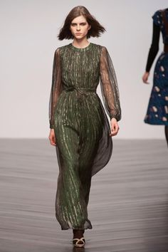 issa fall 2013 rtw collection fashion on thecut