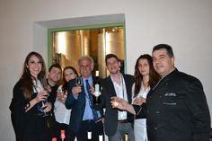 Un grande ringraziamento al nostro amico Salvino Cottone e a tutto lo staff dell' Osteria cappellino...e naturalmente ad accompagnare la loro cucina i nostri immancabili vini!