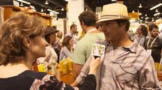 Guayaki Yerba Mate Celebrates 20th Anniversary; Introduces 4 exciting new products at Expo West