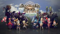 Summoners War is a free-to-play fantasy RPG with epic raid battles and an intense world arena. Looking for the latest code to redeem in the Summoners War? Then don't worry, you have come to the right place. Today, we will review all valid codes and explain how to redeem them. A list of expired codes [...] I 8, Free To Play, Hacks, Fantasy Rpg, Movie Posters, Crystals, Battle, Gaming, Videogames