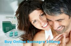 Online Kamagra Can Help In Solving All Your Sexual Problems