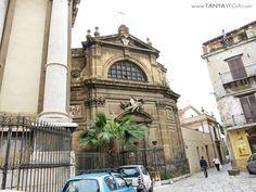 Палермо, Сицилия Palermo, Sicily Palermo, Sicilia