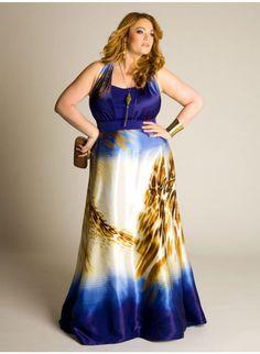 Desert Queen Maxi Dress. IGIGI by Yuliya Raquel. www.igigi.com