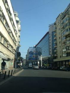 Calea Victoriei în București, București