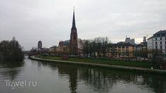 Германия. Франкфурт-на-Майне