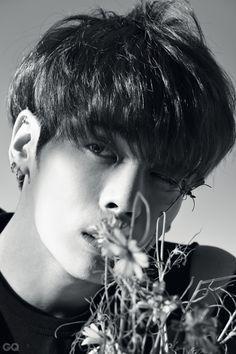 Jong Hyun -  GQ