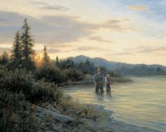 The River Lessons by Robert Duncan