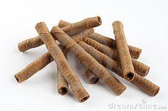 sigaren koekjes maken!