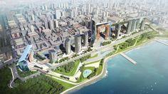 10 Design - Harbour Front Regeneration Competition