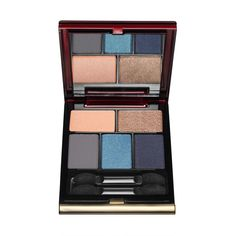 The Defining Navy Eyeshadow Palette by Kevyn Aucoin