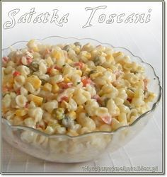 Toscani Salad (recipe by clicking on the picture)