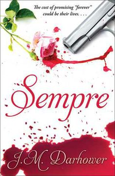 Sempre by J.M. Darhower is a sexy novel about two seventeen-year-olds—one a victim of human trafficking; the other the son of the man who enslaved her—who fall in love and question everything they ever believed… Giveaway ends 2/14/14!