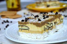 Prajitura Mariam | Miremirc Tiramisu, Cheesecake, Cooking, Sweet, Ethnic Recipes, Desserts, Workshop, Food, Sweets
