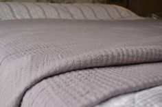 The latest addition to our bedspreads collection: http://www.naturalbedcompany.co.uk/shop/bedding/diamond-stitched-bedspreads/