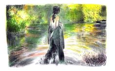 Junyi Wu - still waters.