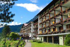 Hotel Prinz Luitpold Bad im Allgäu