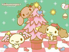 Cinnamangels Chrismas♡