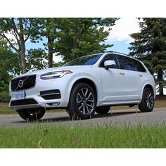 The Volvo XC90 is going to set new standards for the SUV segment.