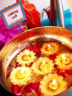 Bollywood theme party ideas and DIY decorations - BirdsParty.com