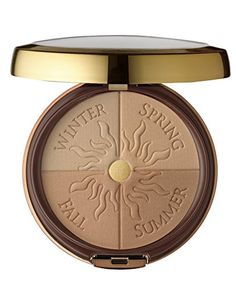 Physicians Formula Bronze Booster Glow-Boosting Season-To Season Bronzer with Benefits! This multi-colored bronzing powder provides an instant and lasting tan-boost that blends and builds easily to your desired level of bronze. Physicians Formula Bronze Booster, Physicians Formula Bronzer, Drugstore Bronzer, Drugstore Foundation, Corps Idéal, Warm Highlights, Non Toxic Makeup, Clean Beauty, Beauty Stuff