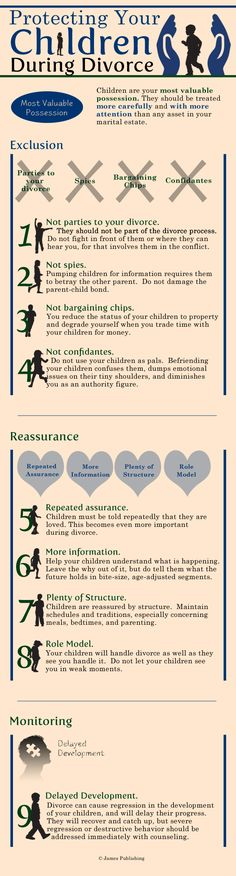 """***Protecting Children During Divorce *** """"Children must be the most important people in the lives of parents getting a divorce. A divorce lawyer can clue you in on some ways that parents can help keep their children safe from the perils of divorce. http://www.donaldwall.com/2014/protecting-children-divorce/ Enjoy!"""""""