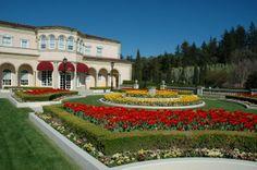 Feb 15-16, 2014 - Valentine's Wine & Chocolate Pairing at Ferrari-Carano Vineyards & Winery - Sonoma County Events