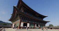 360 Pano Seoul, Korea