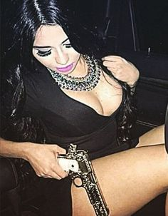 The Lavish Lifestyle of Drug Lord El Chapo's Children | Sia Magazine | Page 2