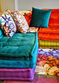 Miso Design. Sobre el diseño y la decoración de Interiores.