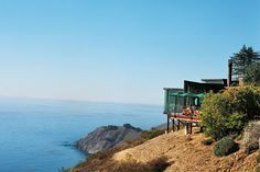 Where stay in California - Hotels on Highway 1, Photo 1 of 6 (Condé Nast Traveller)