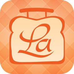 LaLa Lunchbox lunch packing app is such a huge help. One of those apps you don't think you need until you have it.