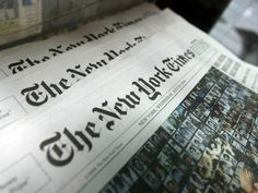New York Times tries to excuse Islam from terrorist responsibility.