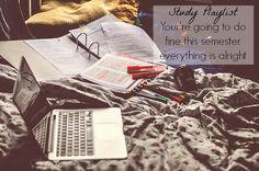 Study Playlist | Lifestyle with Danny