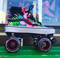 9bc840a5e6677 37 Best Vans roller skates images in 2019
