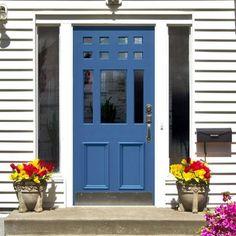 Made to size exterior timber door, Victorian style door, made to measure, top quality manufacture, heavily moulded flat panels. Glass Panel Door, Glass Front Door, Timber Door, Wooden Doors, Victorian Door, Door Fittings, Painted Front Doors, External Doors, Traditional Doors