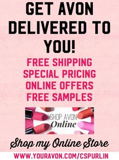 How to Sell Avon on Facebook - Crystal's Beauty Blog Avon Facebook, Facebook Party, Brochure Online, Avon Brochure, Avon Online Shop, Avon Crystal, Avon Representative, Online Shopping Stores, How To Make Money